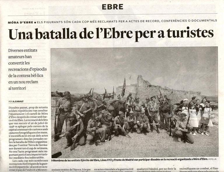 Diari Tarragona