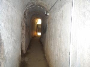 Interior del Cabiscol.